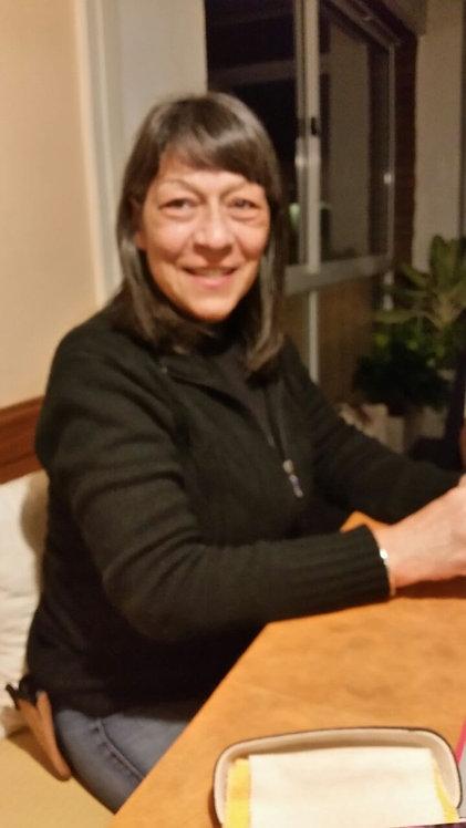 Raquel Noemí Gazzanego