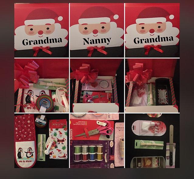 Grandparent Gift Sets