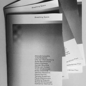 Publication: Breathing Space