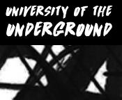 University of the Underground