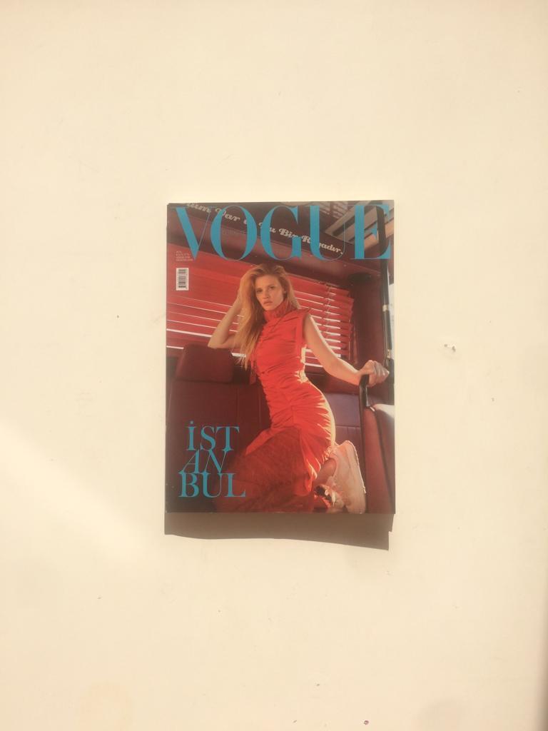 Cover September Issue