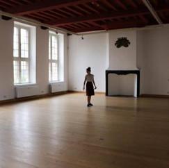 Curatorial Residency: Schloss Ringenberg