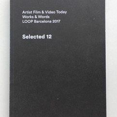 Text: LOOP Barcelona