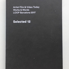 Text: LOOP Barcelona