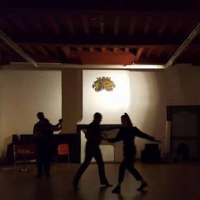 Dance event: Schloss Blues