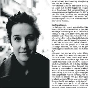 Interview: KunstKrant
