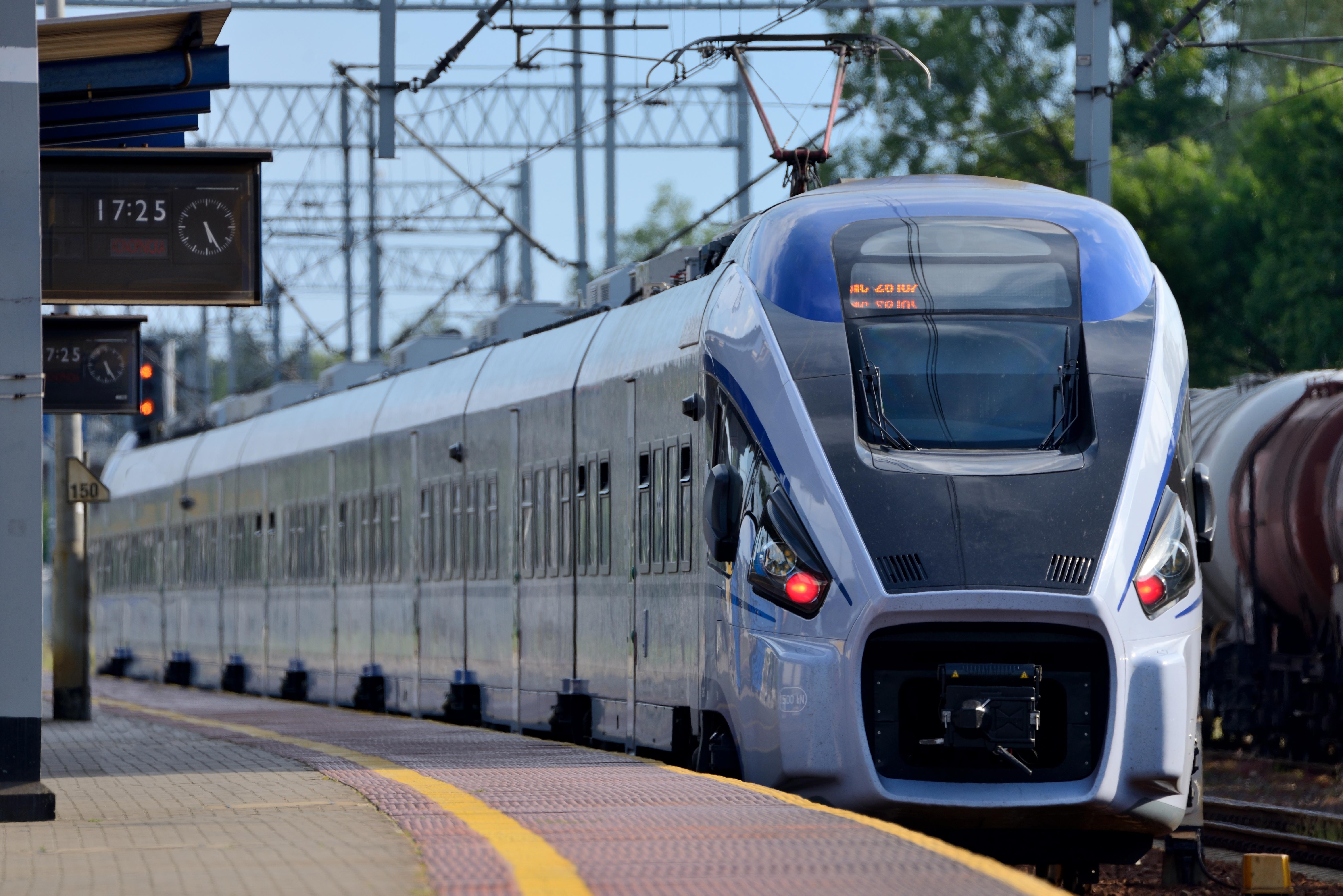 Schienenfahrzeugindustrie