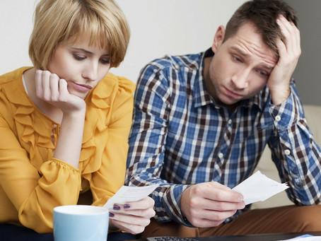 ¿Cómo manejar las   finanzas con tu pareja? 🤷💰💳
