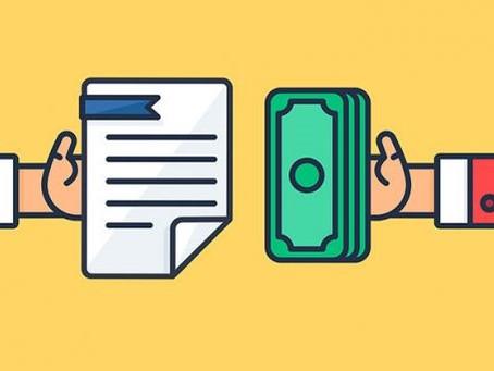 ¿Cuál es la diferencia  entre el sueldo bruto y sueldo neto? 💳📝💰