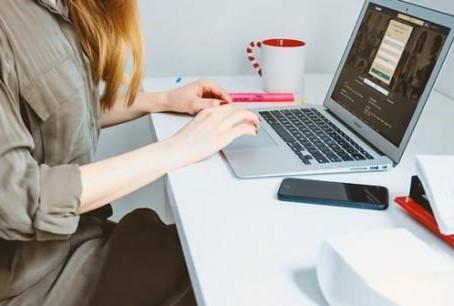 Consejos para hacer    home office y ser productivo. 📝🖥️👌