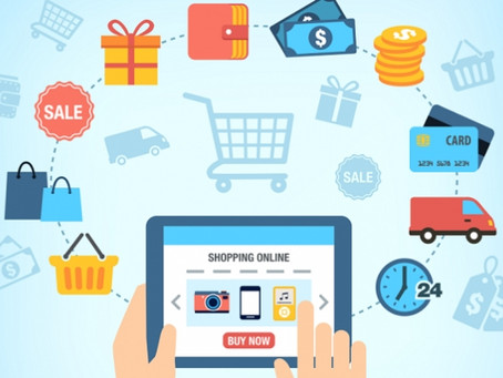 El futuro será del   emprendimiento digital. 💫👩💻✨