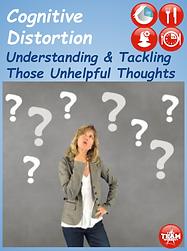 Teamworkout Cognitive Distortions: Understanding & Tackling unhelpful Mindsets