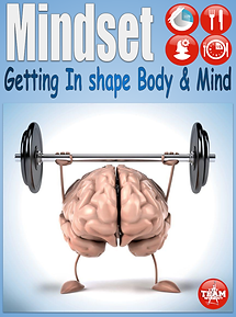 Mindsets Setting in Shape Body & Mind Co