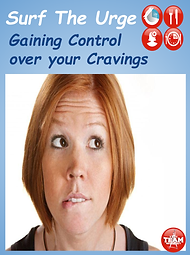 Gaining Control Of Cravings : Surfing the Urge
