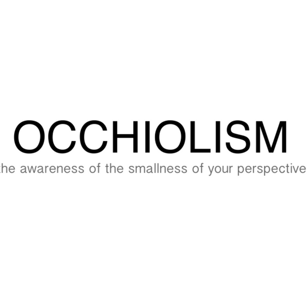 occhiolism - animation