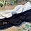 Thumbnail: Cream Knot Bow Elasticated Headband