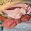Thumbnail: Rust Knot Bow Headband