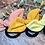Thumbnail: Peach Knot Bow Bobble