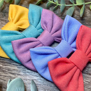 Colours of the Rainbow Classic Bow