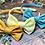 Thumbnail: Lemon Classic Bow Headband