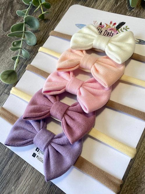 Blush Pastel Baby