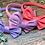 Thumbnail: Coral Classic Bow Headband