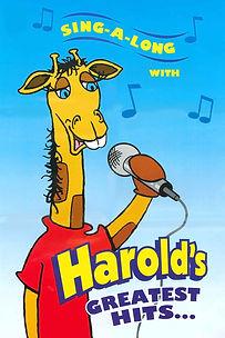 Harold's greatest hits poster.jpg
