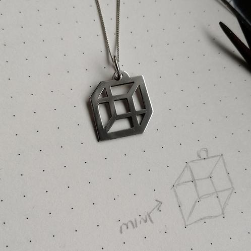 Mini Illusion Pendant