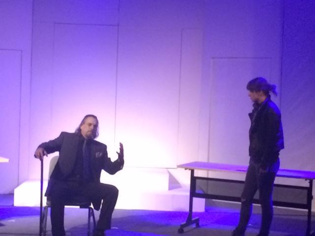 Hamlet (2018)