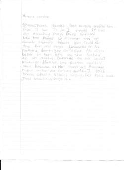 Virgo Middle School Review