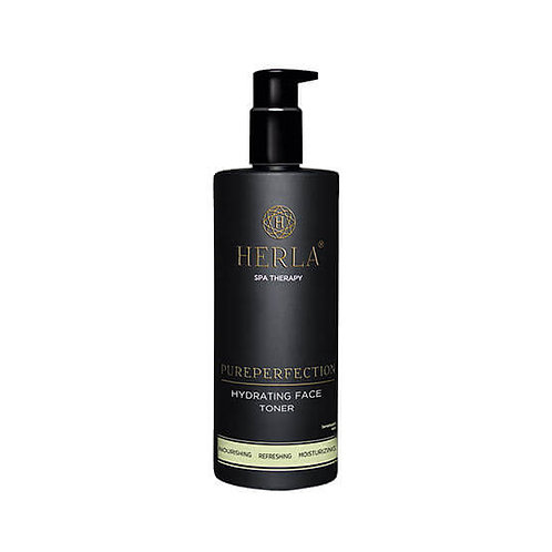 Hydrating face toner 400ml