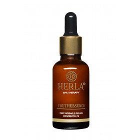 Deep wrinkle repair concentrate. Hyaluronic acid solution 30ml