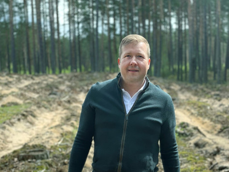 Vilnius-based forestry investment platform FOROS raises €1.2 million