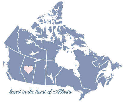 Alberta Canada Map Truly Dental Marketin