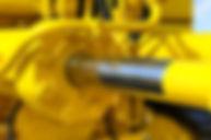 ellenex solution for hydrailic systems o