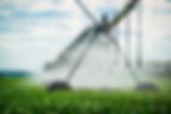 ellenex solution for irrigation systems.