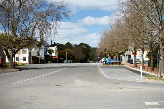 Venables Street