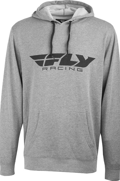 Fly Racing Fly Corporate Pull-over Hoodie