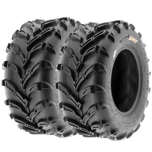 SunF A024 ATV Tires