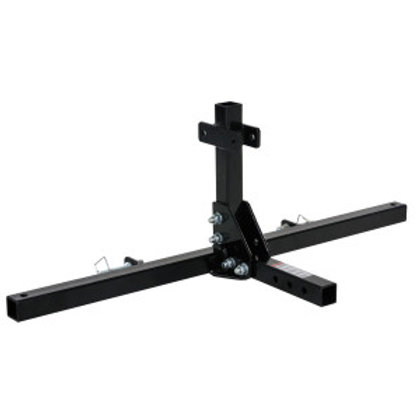 """UTV 3-Point Hitch for 60"""" Accessories"""