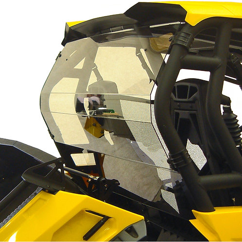 Rear Windshield for Can-am® Commander®/Maverick®