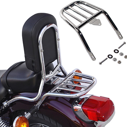 National Cycle Luggage Rack