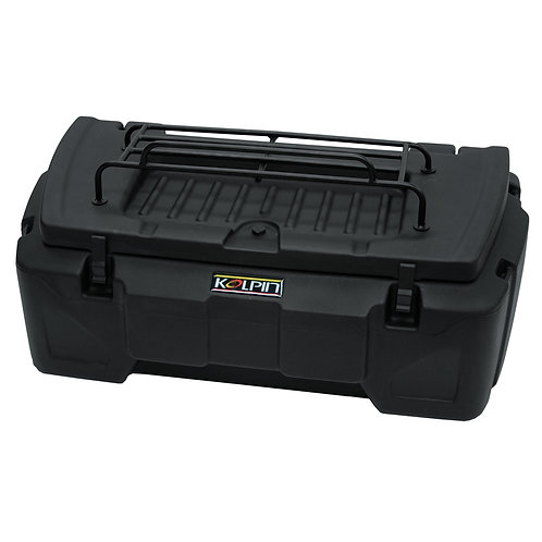 Rear Rack Storage Box (ATV/UTV)