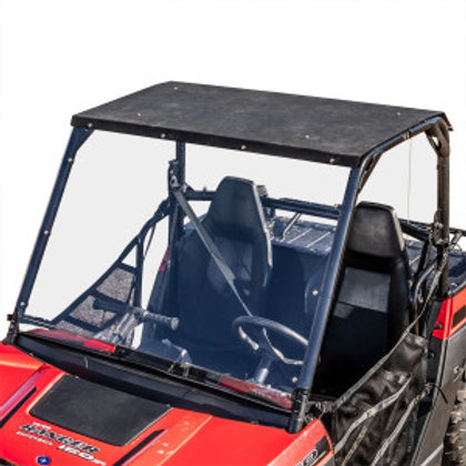 Roof, Windshield and Back Panel for Polaris® Ranger 150