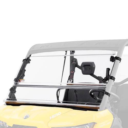 Full Tilt Windshield for Can-am® Defender