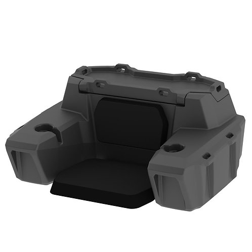 ATV Trunk and Lounger