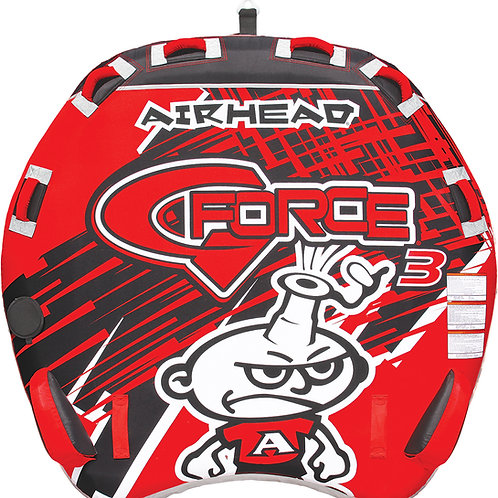Airhead Gforce 3 Tube