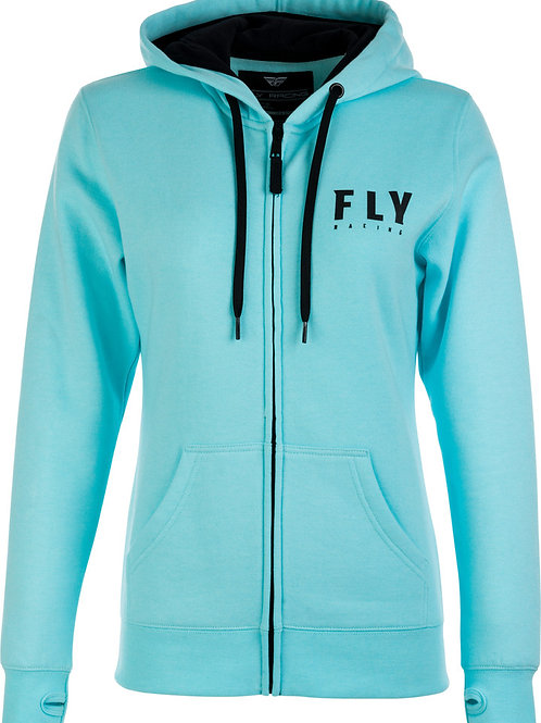 Fly Racing Fly Women's Logo Hoodie