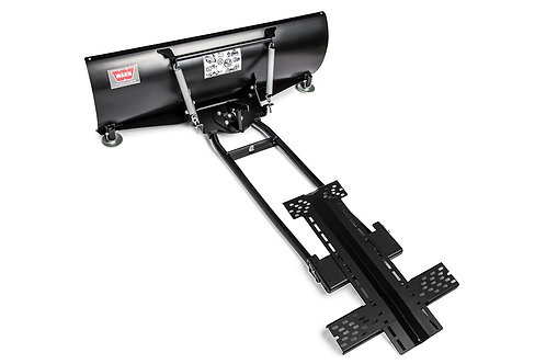WARN ATV All-In-One Snow Plow System