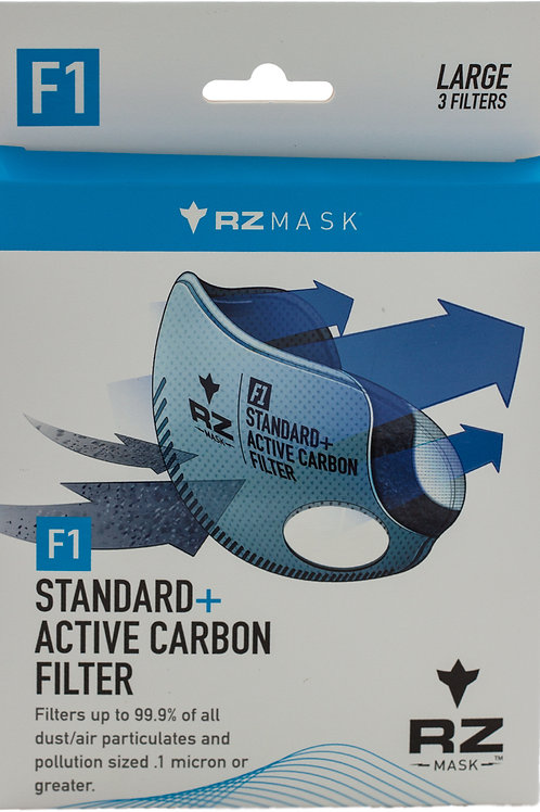 Rz Mask Rz Mask Carbon Filters